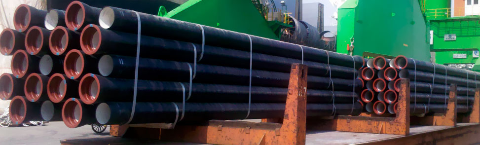 Ceramic epoxy is a new anticorrosive coating primarily be used as linings for ductile iron pipes.
